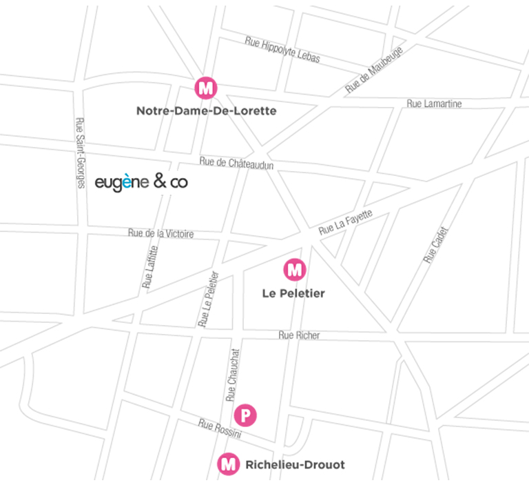 Location eugène & co